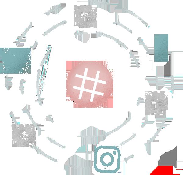 dlvrit-hashtag-circle-illustration-instagram